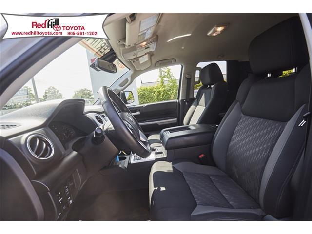 2018 Toyota Tundra SR5 Plus 5.7L V8 (Stk: 69131) in Hamilton - Image 3 of 20