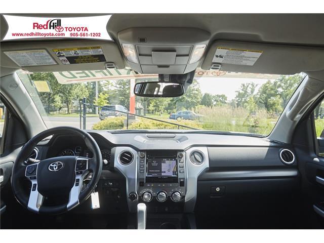 2018 Toyota Tundra SR5 Plus 5.7L V8 (Stk: 69131) in Hamilton - Image 13 of 20