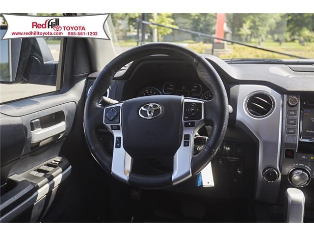 2018 Toyota Tundra SR5 Plus 5.7L V8 (Stk: 69131) in Hamilton - Image 15 of 20