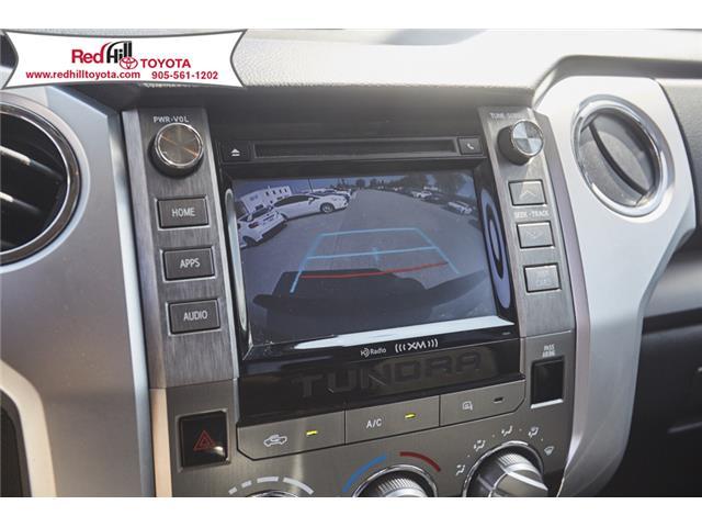 2018 Toyota Tundra SR5 Plus 5.7L V8 (Stk: 69131) in Hamilton - Image 19 of 20