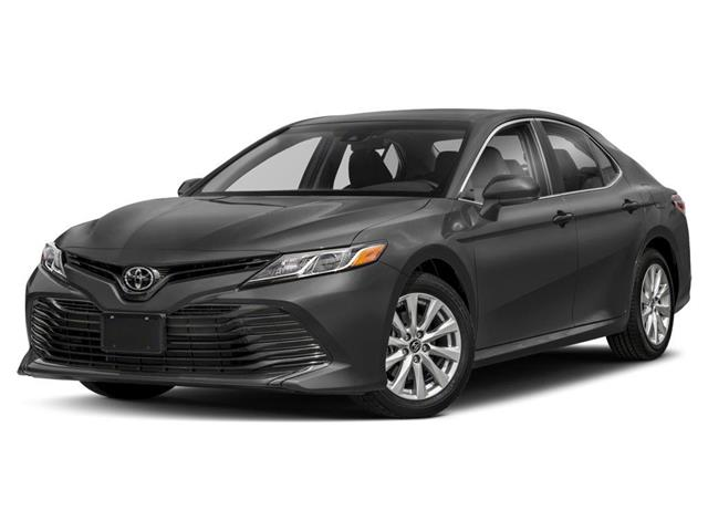 2019 Toyota Camry LE (Stk: 19514) in Bowmanville - Image 1 of 9