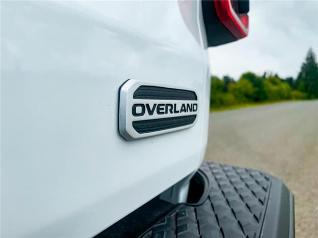 2020 Jeep Gladiator Overland (Stk: L104624) in Courtenay - Image 26 of 28