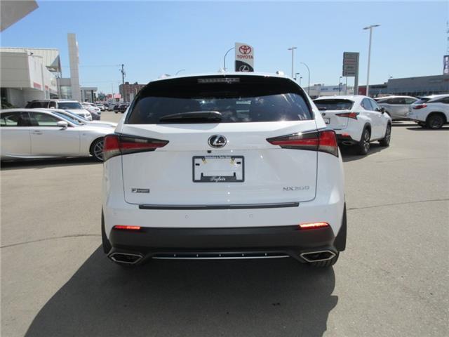 2020 Lexus NX 300 Base (Stk: 209001) in Regina - Image 6 of 37
