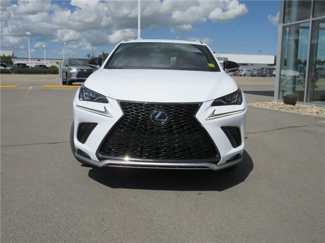 2020 Lexus NX 300 Base (Stk: 209001) in Regina - Image 11 of 37