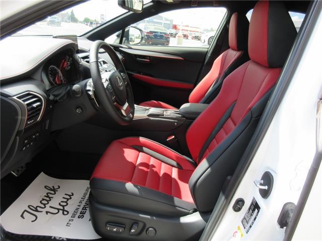 2020 Lexus NX 300 Base (Stk: 209001) in Regina - Image 12 of 37