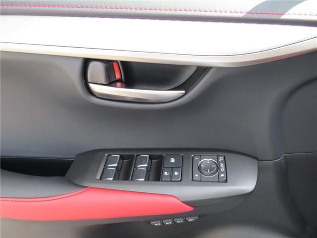 2020 Lexus NX 300 Base (Stk: 209001) in Regina - Image 14 of 37