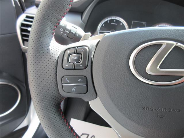 2020 Lexus NX 300 Base (Stk: 209001) in Regina - Image 16 of 37