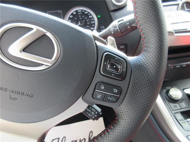 2020 Lexus NX 300 Base (Stk: 209001) in Regina - Image 17 of 37