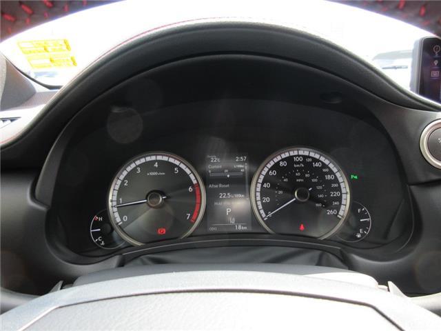 2020 Lexus NX 300 Base (Stk: 209001) in Regina - Image 18 of 37