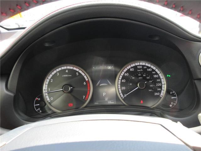 2020 Lexus NX 300 Base (Stk: 209001) in Regina - Image 20 of 37