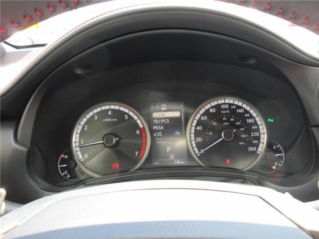 2020 Lexus NX 300 Base (Stk: 209001) in Regina - Image 21 of 37