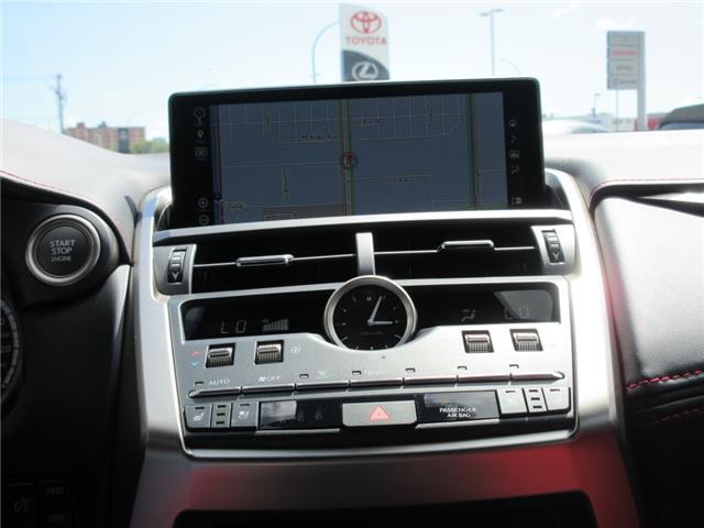 2020 Lexus NX 300 Base (Stk: 209001) in Regina - Image 22 of 37