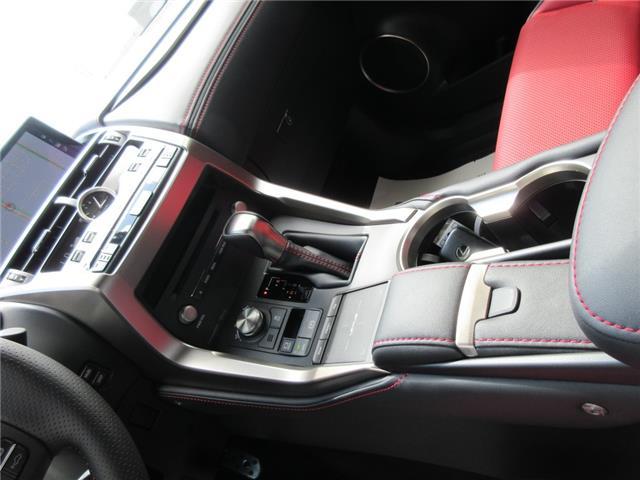2020 Lexus NX 300 Base (Stk: 209001) in Regina - Image 24 of 37