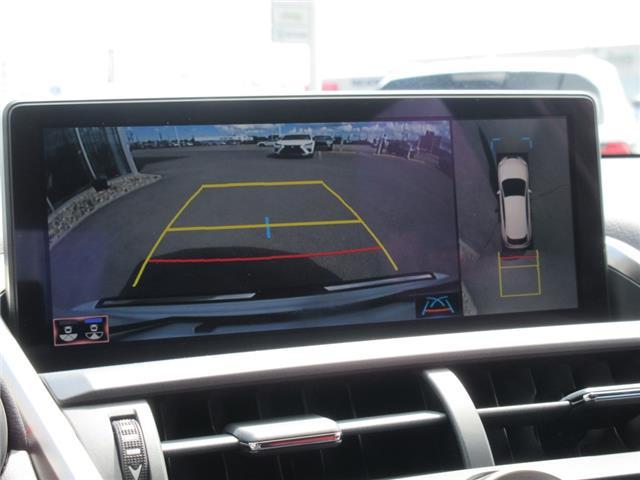2020 Lexus NX 300 Base (Stk: 209001) in Regina - Image 27 of 37