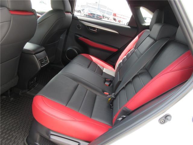 2020 Lexus NX 300 Base (Stk: 209001) in Regina - Image 29 of 37