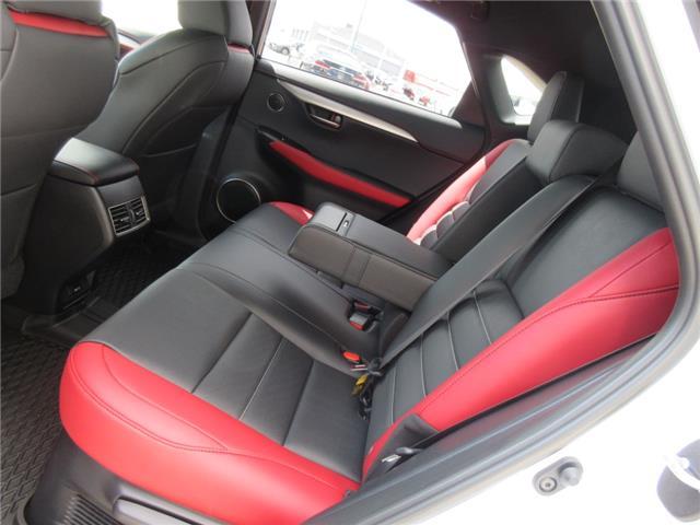 2020 Lexus NX 300 Base (Stk: 209001) in Regina - Image 30 of 37