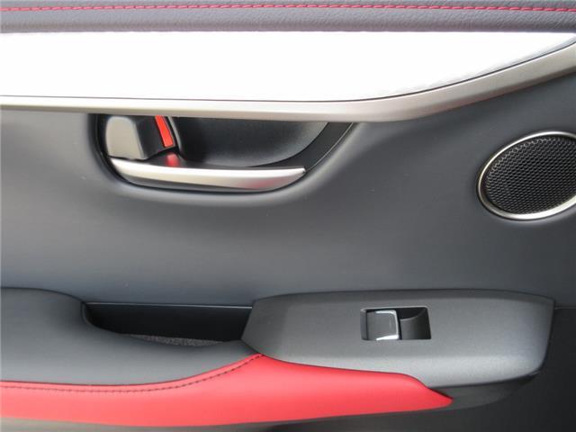 2020 Lexus NX 300 Base (Stk: 209001) in Regina - Image 31 of 37