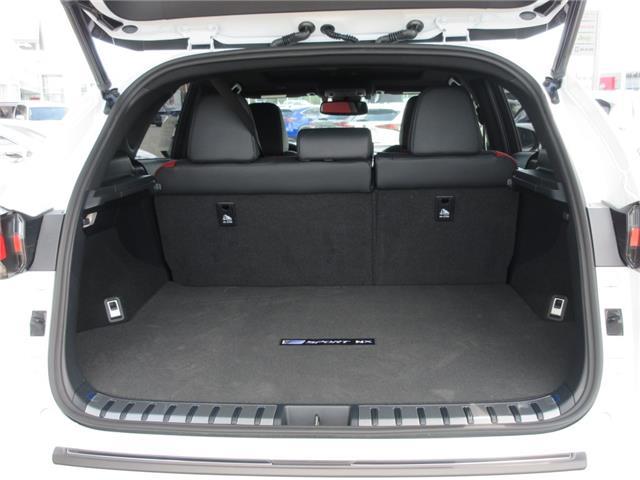 2020 Lexus NX 300 Base (Stk: 209001) in Regina - Image 36 of 37