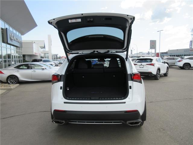 2020 Lexus NX 300 Base (Stk: 209001) in Regina - Image 37 of 37