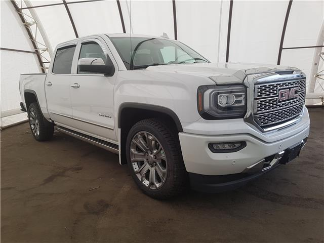 2016 GMC Sierra 1500 Denali (Stk: 1915931) in Thunder Bay - Image 1 of 24
