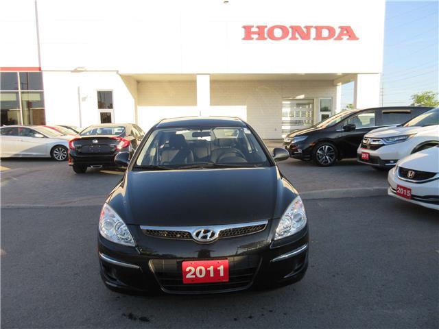 2011 Hyundai Elantra Touring GL (Stk: 27268A) in Ottawa - Image 2 of 12