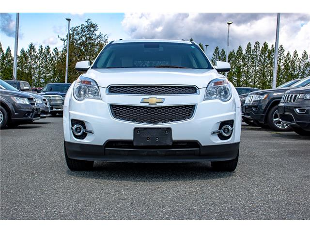 2015 Chevrolet Equinox 2LT (Stk: AB0857A) in Abbotsford - Image 2 of 28