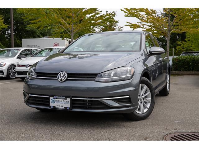 2019 Volkswagen Golf 1.4 TSI Comfortline (Stk: KG014290) in Vancouver - Image 2 of 26