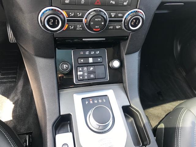 2016 Land Rover LR4 3.0 V6 HSE LUXURY LUXURY LANDMARK PACKAGE HSE LUXURY SUPERCHARGED (Stk: 13161) in Etobicoke - Image 13 of 20