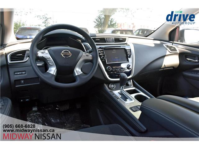 2018 Nissan Murano S (Stk: U1787) in Whitby - Image 2 of 33