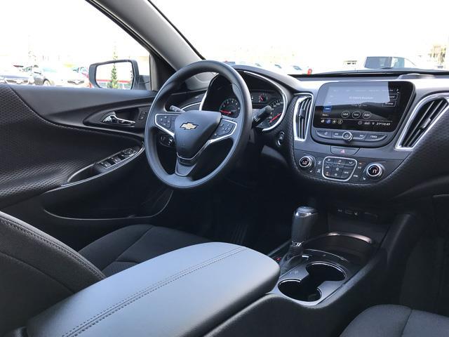 2019 Chevrolet Malibu LT (Stk: 9M75340) in North Vancouver - Image 4 of 13
