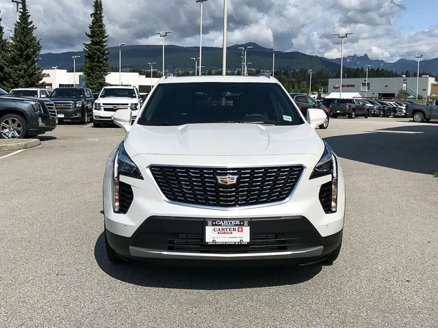 2020 Cadillac XT4 Premium Luxury (Stk: D44870) in North Vancouver - Image 9 of 24