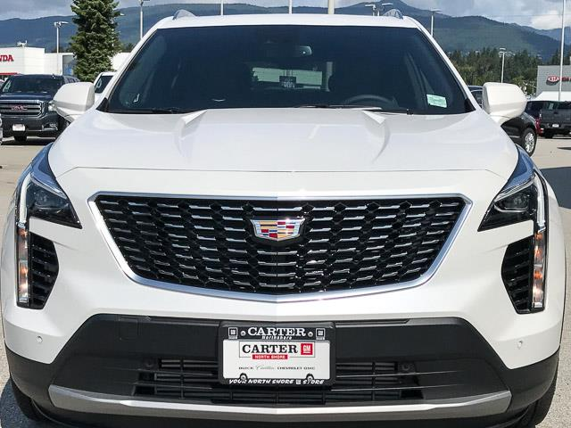 2020 Cadillac XT4 Premium Luxury (Stk: D44870) in North Vancouver - Image 10 of 24