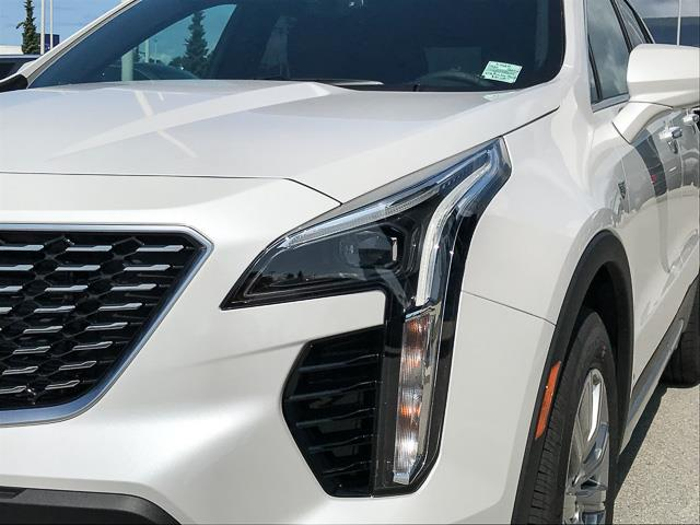2020 Cadillac XT4 Premium Luxury (Stk: D44870) in North Vancouver - Image 11 of 24