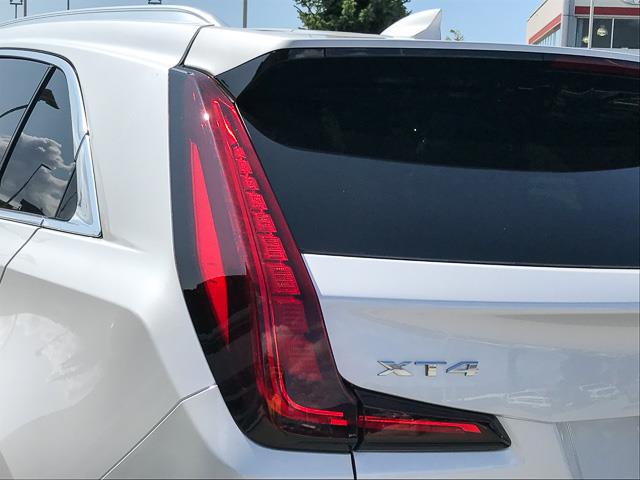 2020 Cadillac XT4 Premium Luxury (Stk: D44870) in North Vancouver - Image 12 of 24