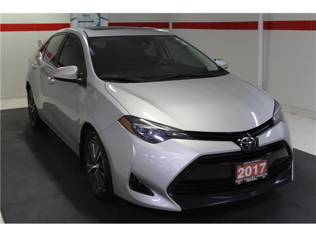 2017 Toyota Corolla LE (Stk: 298705S) in Markham - Image 2 of 24