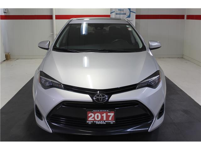 2017 Toyota Corolla LE (Stk: 298705S) in Markham - Image 3 of 24