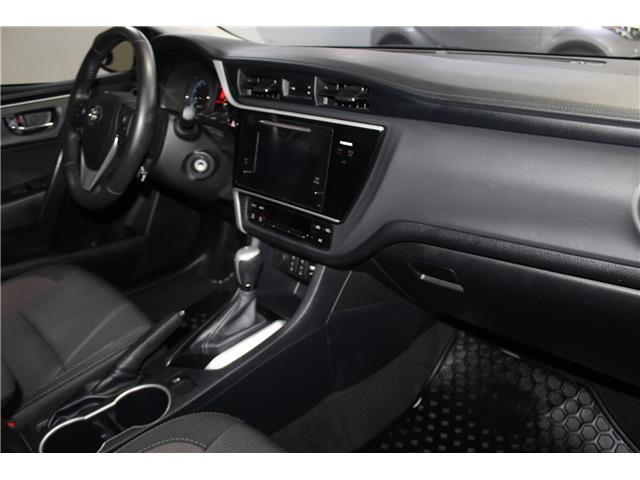 2017 Toyota Corolla LE (Stk: 298705S) in Markham - Image 16 of 24