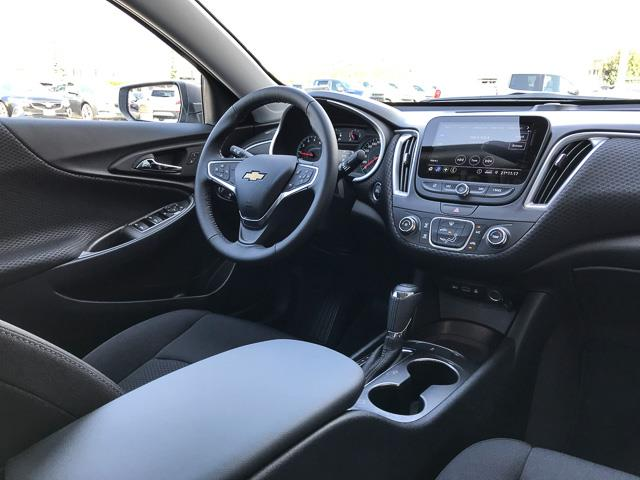 2019 Chevrolet Malibu RS (Stk: 9M48130) in North Vancouver - Image 4 of 13