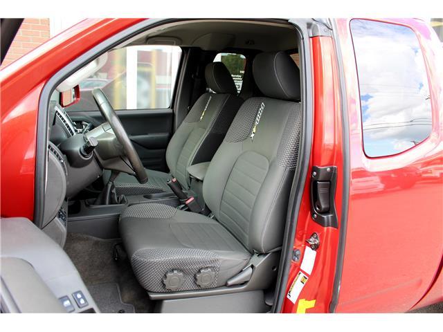 2015 Nissan Frontier PRO-4X (Stk: 754401) in Saskatoon - Image 5 of 19