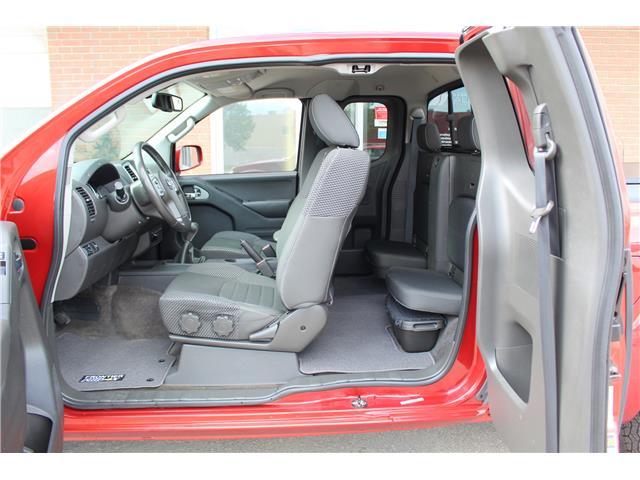 2015 Nissan Frontier PRO-4X (Stk: 754401) in Saskatoon - Image 13 of 19