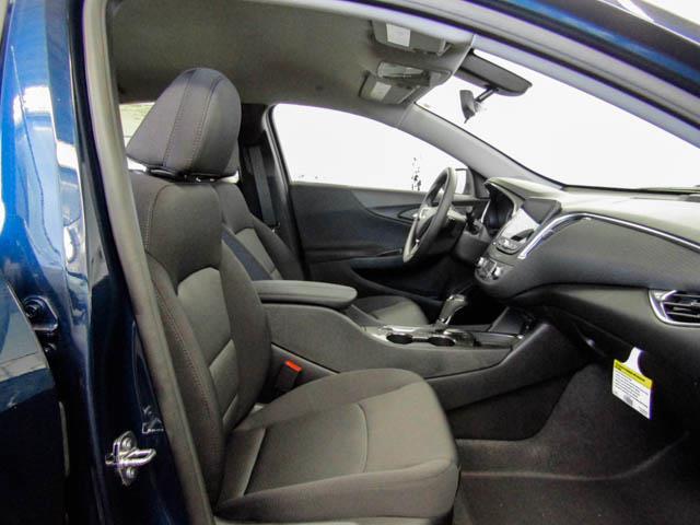 2019 Chevrolet Malibu LT (Stk: M9-64280) in Burnaby - Image 8 of 12