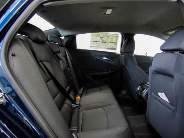 2019 Chevrolet Malibu LT (Stk: M9-64280) in Burnaby - Image 10 of 12