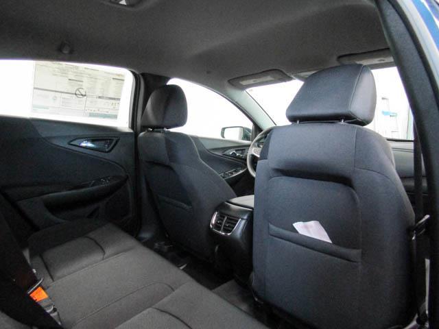 2019 Chevrolet Malibu LT (Stk: M9-64280) in Burnaby - Image 11 of 12