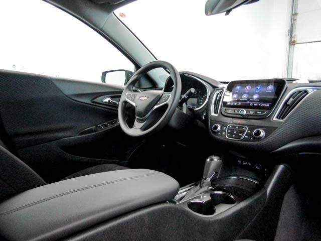 2019 Chevrolet Malibu LT (Stk: M9-64280) in Burnaby - Image 4 of 12