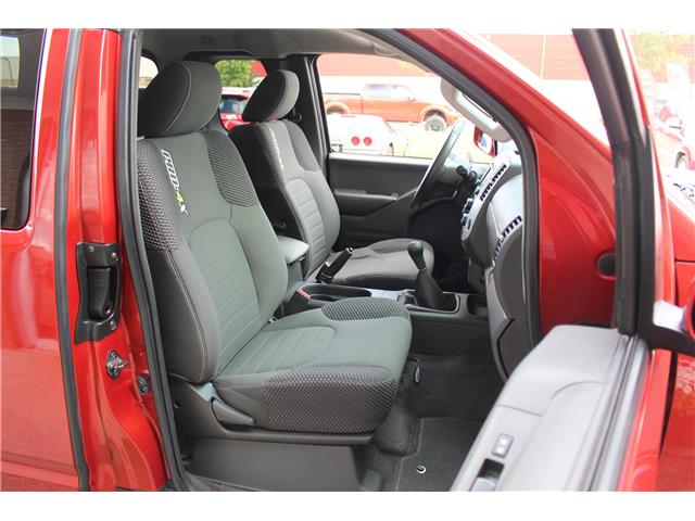 2015 Nissan Frontier PRO-4X (Stk: 754401) in Saskatoon - Image 17 of 19