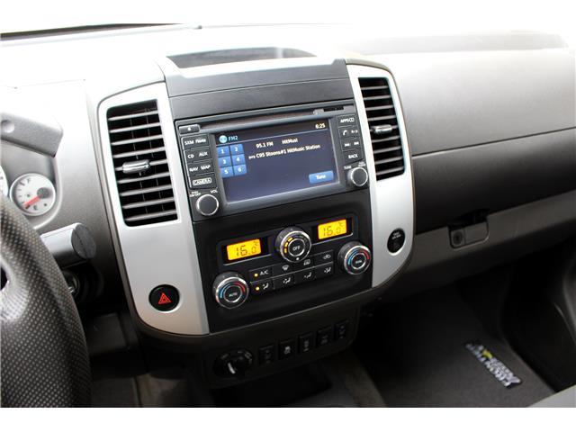 2015 Nissan Frontier PRO-4X (Stk: 754401) in Saskatoon - Image 9 of 19