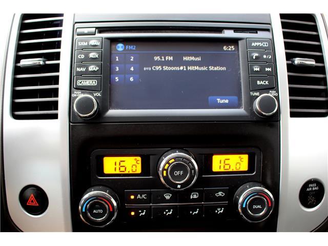 2015 Nissan Frontier PRO-4X (Stk: 754401) in Saskatoon - Image 10 of 19