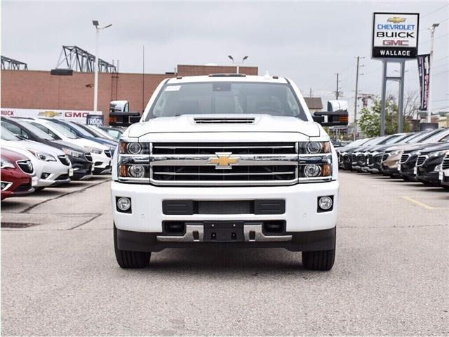 2019 Chevrolet Silverado 2500HD High Country (Stk: 282305) in Milton - Image 2 of 28