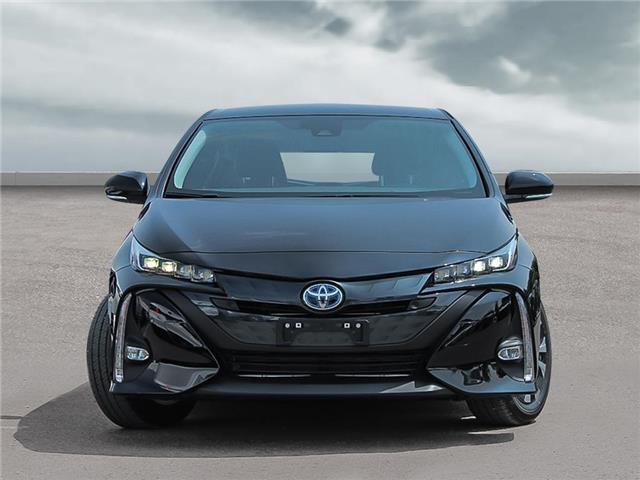 2020 Toyota Prius Prime Upgrade (Stk: 20PP051) in Georgetown - Image 2 of 22