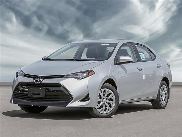 2019 Toyota Corolla LE (Stk: 9CR296) in Georgetown - Image 1 of 21